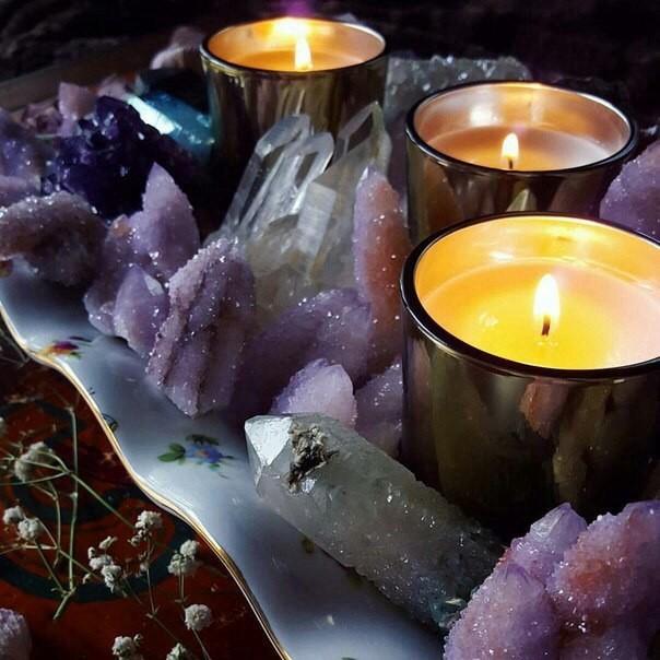 Гнездо Совы - Интернет-магазин эзотерических товаров и магических услуг